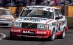 1986 Volvo 240 Turbo, Macau GP, 1/24, Beemax 24012