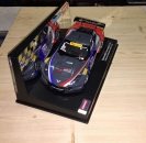 Chevrolet Corvette C7.R Callaway Competition USA No.26, Digital124, Carrera 20023878, 23878