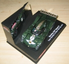 Bentley EXP Speed 8 Le Mans Test Day Art. Nr. 20025453 25453
