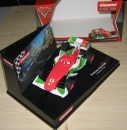 "Disney/Pixar Cars ""Francesco Bernoulli"", Carrera Evolution 27354"