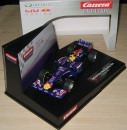 Infiniti Red Bull Racing RB9, S. Vettel #1, Evolution analog, Carrera 27465