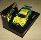 "Audi A5 DTM ""M.Rockenfeller, No.1"", 2014, Carrera Evolution analog 27473"