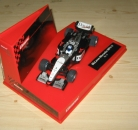 McLaren-Mercedes MP 4/17 Nr. 3, Carrera Pro-X 30203