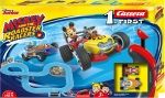 Mickey and the Roadster Racers, Carrera 1.First, Carrera 20063013