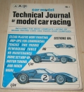 Technical Journal of Model Car Racing