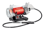 Einhell Doppelschleifer TH-XG 75 Kit
