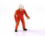 Figur Mechaniker Paul, 1/32, LeMans Miniatures 132022
