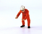 Figur Mechaniker Philippe, 1/32, LeMans Miniatures 132026