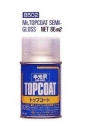 Mr.Top Coat semi gloss Spray, Gunze B502