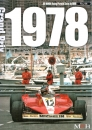 44, Joe Honda Racing Pictoral Series #44, Grand Prix 1978, Hiro 44