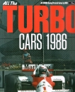 25, Joe Honda Racing Pictorial Series #25, All The TURBO CARS 1986, Hiro #25