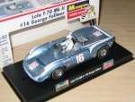 Lola T70 MKII #16 George Follmer, Revell  4826