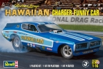 Hawaiian Charger Funny Car, 1/16, Revell USA RMX85-4082