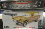 1957 Ford Gasser, 1/25, Revell USA 85-4396