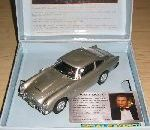 Aston Martin DB5 - James Bond - Casino Royal, C3162A