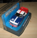 AMC Javelin - Scca Trans Am. Watkins Glen 1971 #6, Scalextric C3731