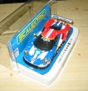 Ford GT GTE Le Mans 2017 No.69, 1/32, Scalextric C3858