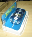 Ford GT40 MKII - 12 Hour of Sebring 1967, 1/32, Scalextric C3916