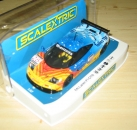 McLaren F1 GTR - 1997 FIA GT Nurburgring 4 Hours, #25 BBA Competition, Scalextric C3917
