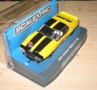 AMC AMX Javelin - Roy Woods Racing 1971, 1/32, Scalextric C3921