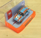 Ford Escort MkI - Gulf Edition #31, 1/32, Scalextric C4013