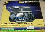 Scalextric Lap Counter / Timer, Scalextric  8215