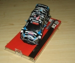 "Ford Fiesta RS WRC ""Block"", 1/32, SCX A10157X300"